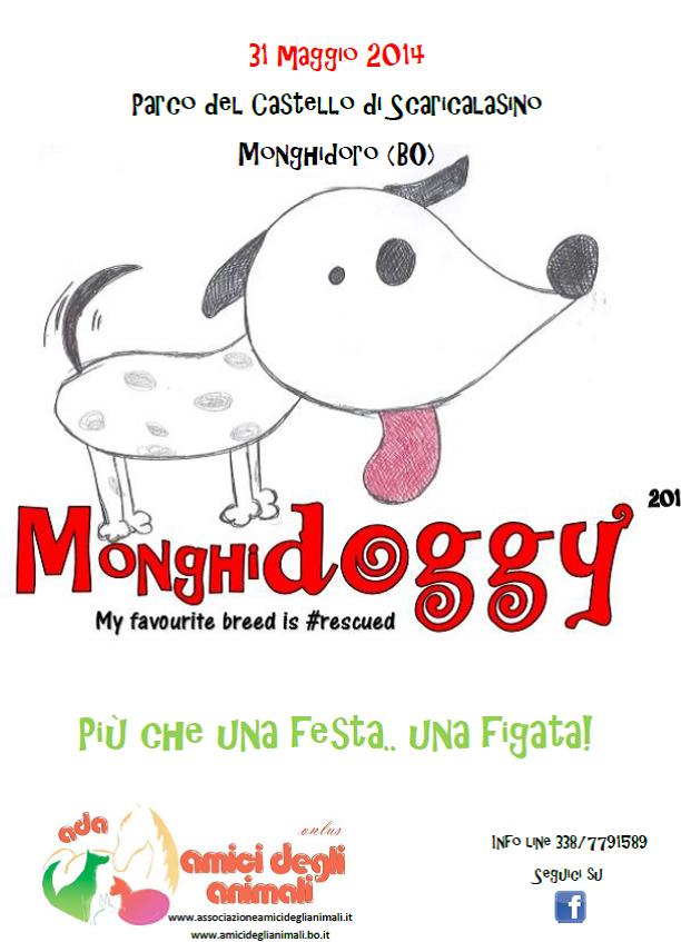 MonghiDoggy 2014